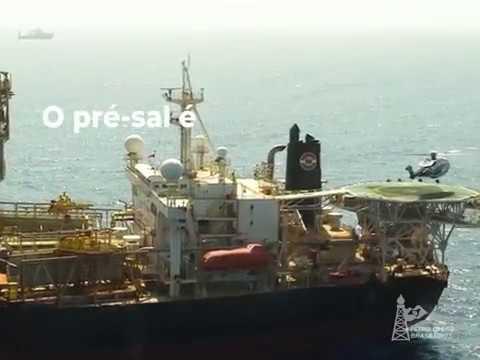 O maior leilão de petróleo da história brasileira