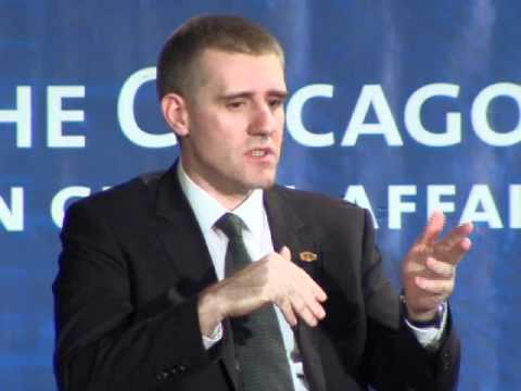 2012 Young Atlanticist Summit - Conversation with Montenegrin Prime Minister Igor Luksic