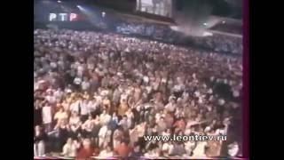 Валерий Леонтьев - Вечерний звон (1999г.) |  Millennium legend