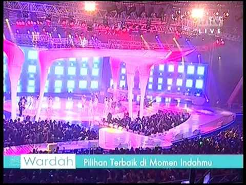 JKT48 - Gomen Ne, Summer @ Viva La Vida ANTV [17032013]