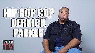 Derrick Parker (Hip Hop Cop) Thinks Chinx
