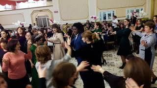 Крутая Кумыкская свадьба 2018