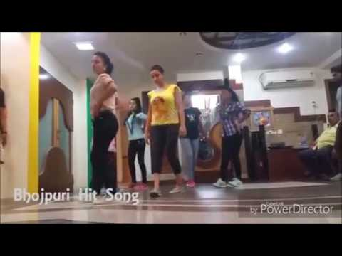 Mere raske kamar orejnel video HD hit song 2017 pawan singh
