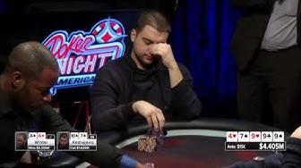 Poker Night In America | Season 2, Episode 6 | Soda, Bottle Water
