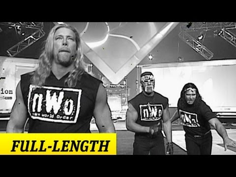 Download Youtube: The nWo's WWE Debut