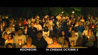 Gone Girl - Trailer 30 secs
