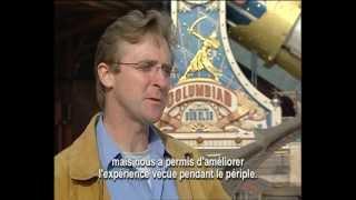 [FR / EN] Making of Space Mountain : Mission 2 à Disneyland Paris