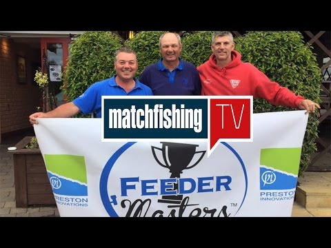Match Fishing TV - Episode 19