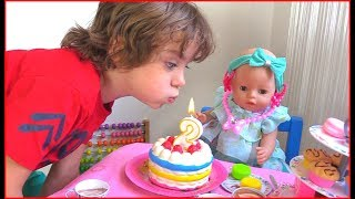Happy Birthday to You Макар забыл про День Рождения?