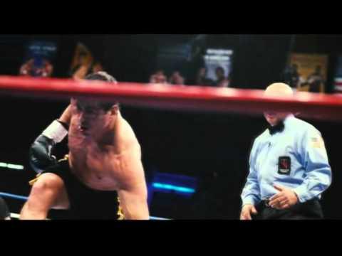 Rocky Balboa el ultimo asalto