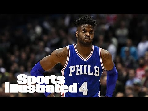 76ers Trade Nerlens Noel To Mavericks | SI Wire | Sports Illustrated