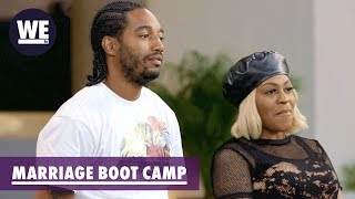 Are You In Love w/ Another Woman? | Marriage Boot Camp: Hip Hop Edition