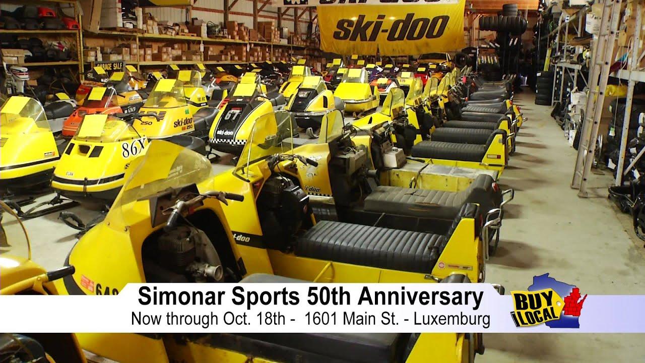 Simonars sports