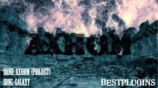 Axhom Galaxy - TSE X30 & MixIR2 Death metal song (instrumental demo version)