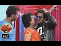 Sudigaali Sudheer Performance | Extra Jabardsth |  17th February 2017 | ETV  Telugu
