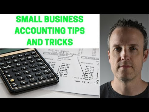 Small Business Accounting Tips and Tricks -- Live Show With Jared Eliseo CPA