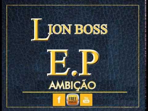 Lion boss Duas Ngalas [RAP ANGOLANO 2017]