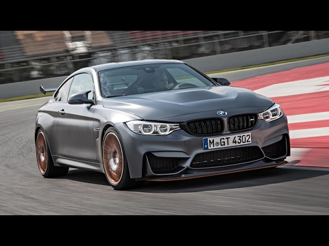 BMW M4 GTS 2017 Convertible Drift Steering Engine Specs And Interior - Full Review   Auto Highlights