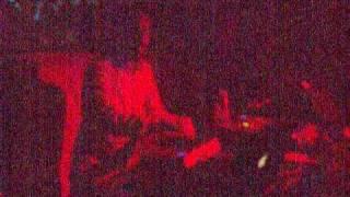 11- Aril Brikha Berghain live act remix, melodic deep Detroit techno