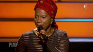 PIAF - Angélique Kidjo : Johnny, tu n
