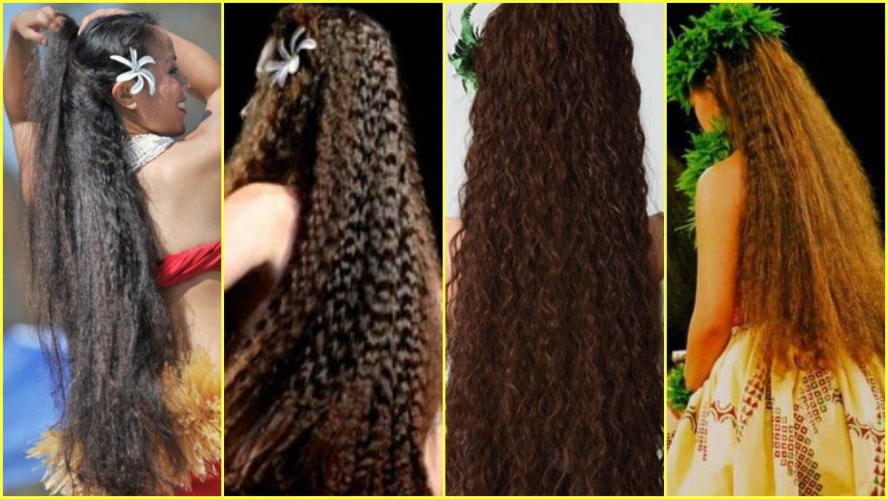 polynesian hair growth secrets