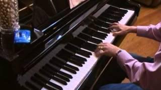 Rachmaninoff 2nd piano concerto (closing theme) an interpretation