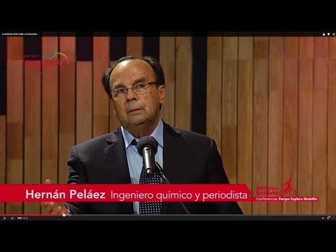 La historia de la radio en Colombia con Hernan Peláez, de la Luciérnaga de Caracol Radio