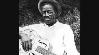 son house - walkin blues