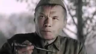 """Романс из к/фильма """"Штрафной батальон"""""""