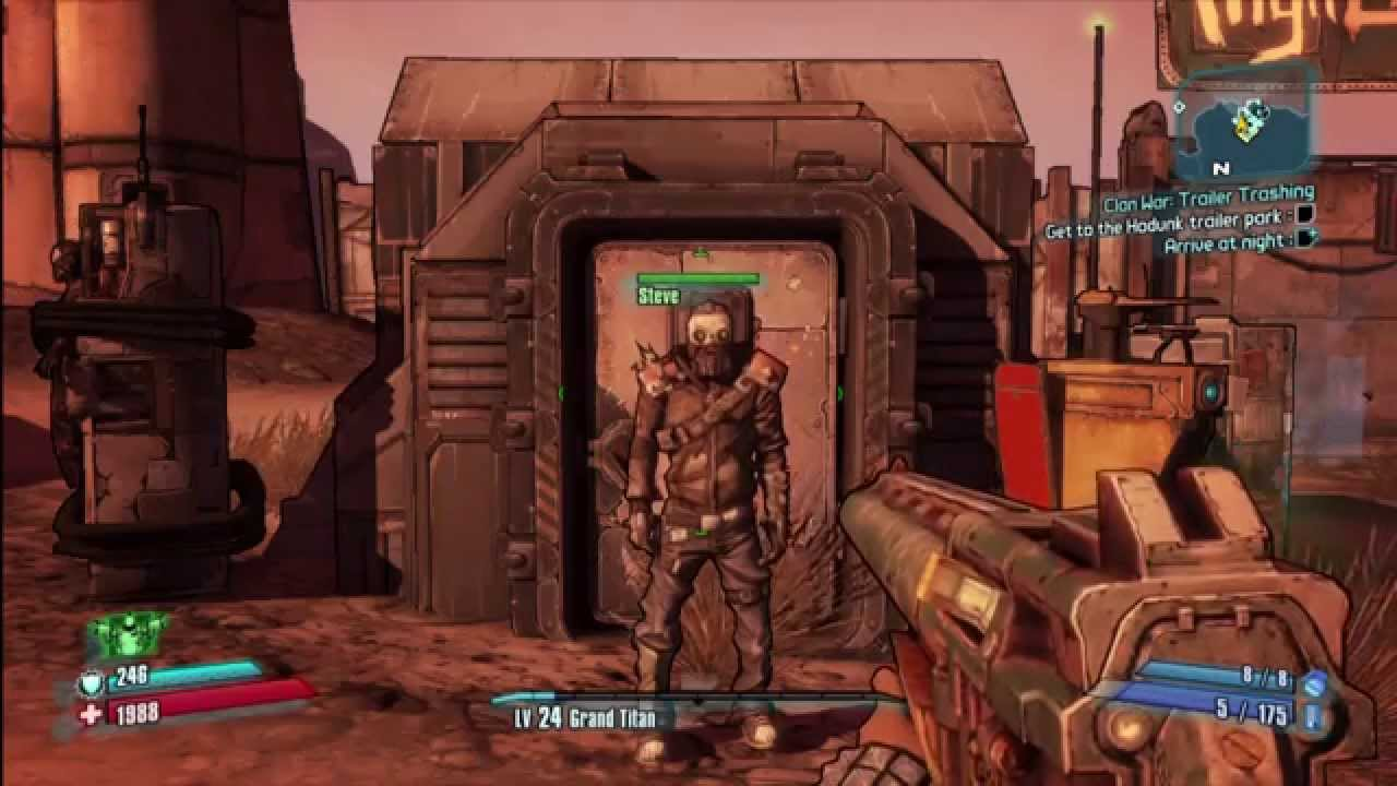 Borderlands 2 Has A Ridiculous Number Of Hidden Secrets  Here Are