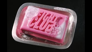 """Бойцовский клуб"" - 1999  Fight Club  Trailer russian HD"