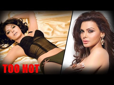 Sherlyn Chopra is TOO HOT to handle in...