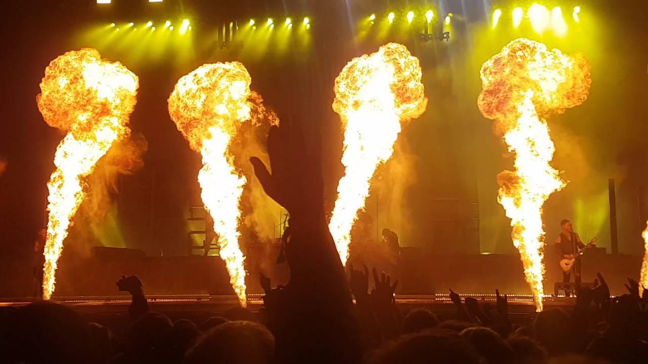 Rammstein Live Stream