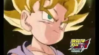 Dragon Ball GT - Soundtrack 73
