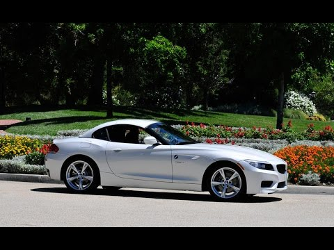 Review Car 2012 Bmw Z4 Specs Price And Rating Youtube