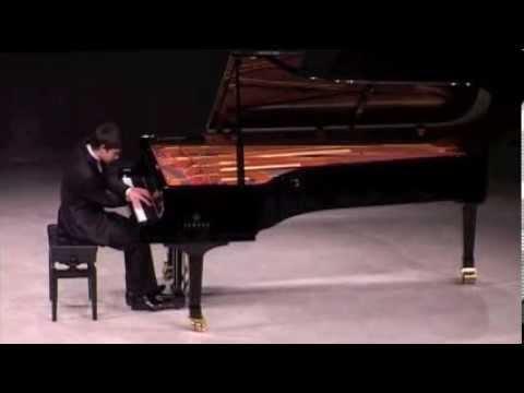 F.Liszt, Vallée d