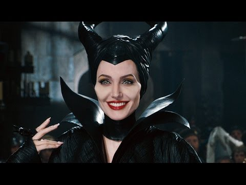 Maleficent Die Dunkle Fee 3d Trailer Minipods Hd Youtube