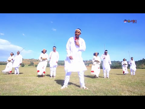 Shukri Jamal: Bulloo Boshee * Oromo Music 2016 NEW