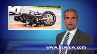 Motorcycle Accident in Connecticut- Do I Need a Personal Injury Lawyer?