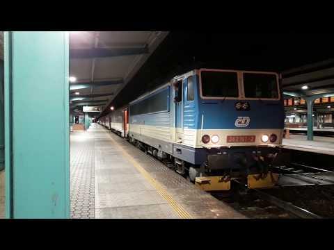 362 161-2 Na Ex Valašský Express, Dříve Ex Hradčany
