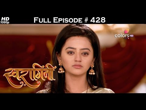 Swaragini - 13th October 2016 - स्वरागिनी - Full Episode (HD)