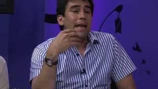 El por que de la salida de Mauricio Barcelata y Maria Jose Suarez de Nocturninos
