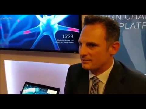 Alessandro Fried, CEO at BtoBet with interview at East Africa Sports Betting Summit