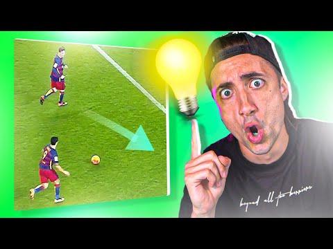 TOP 30 Goal Più Creativi Nel Calcio !!!