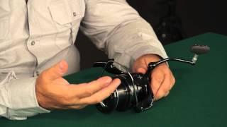 Il Carp FIshing: Mulinello Shimano Aero Technium XTC