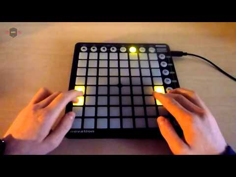 Little Einsteins Theme Song (886Beatz Remix)[Launchpad Cover by WentE™]