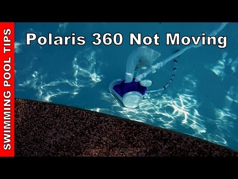 Fonctionnement d 39 un robot piscine funnycat tv for Aspirateur piscine racer