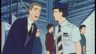 東京から広島まで移動するシェリル嬢一行。「汽車が定刻に発車する国などない」と言うアルフォンゾの言葉を鵜呑みにして立ち食いそばを食べ...