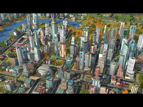 Simcity Buildit Apps Bei Google Play