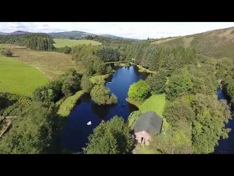 Annamoe Trout Fishery, Annamoe, Co.Wicklow
